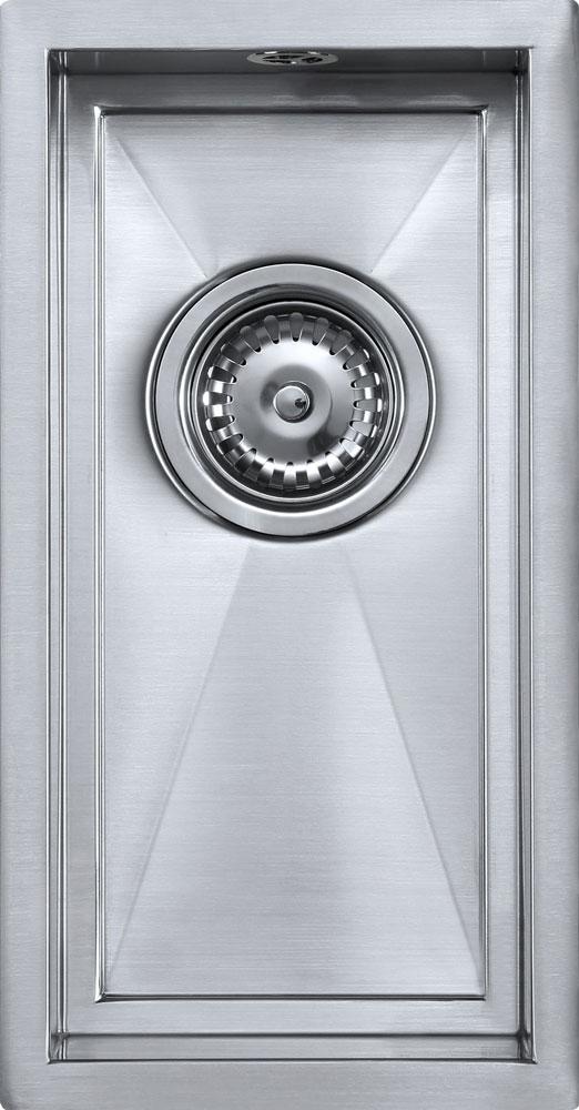 Highland 190 Kitchen Stainless Steel Sink